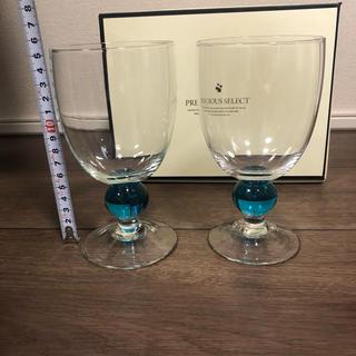 ビアグラス 2個(グラス/カップ)