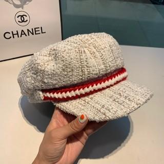 CHANEL - シャネル  帽子