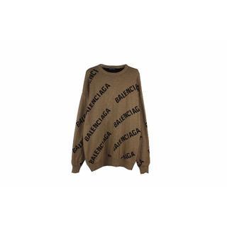バレンシアガ(Balenciaga)のBALENCIAGA セーター レディース 防寒(ニット/セーター)