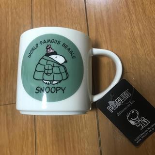 AfternoonTea - Afternoon Tea スヌーピー コラボ マグカップ
