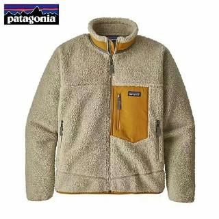 patagonia - patagonia マウンテンパーカー パタゴニア レトロX キッズ