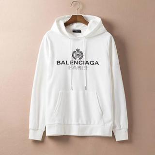 バレンシアガ(Balenciaga)のBALENCIAGA パーカー トレーナー メンズ レディース(パーカー)