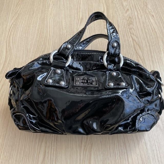ANNA SUI(アナスイ)のANNA SUI バック レディースのバッグ(ショルダーバッグ)の商品写真