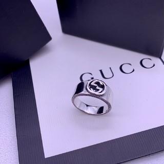 グッチ(Gucci)のグッチ  リング(リング(指輪))