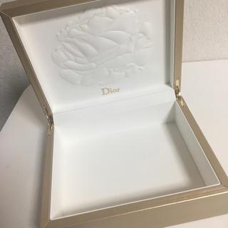 Dior - Dior アクセサリーボックス
