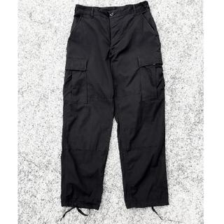 Yohji Yamamoto - ◆ black357 ◆ 米軍 実物 ◆ 軍パン カーゴパンツ アメリカ軍 ◆