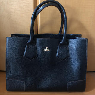 Vivienne Westwood -  ヴィヴィアン  exective2 トートバッグL