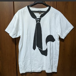 グラニフ(Design Tshirts Store graniph)のグラニフ ネクタイ(Tシャツ/カットソー(半袖/袖なし))