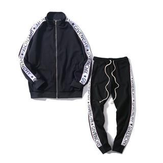 GIVENCHY - 大セール[12000円送料込み]Givenchyジバンシージャージ上下セット