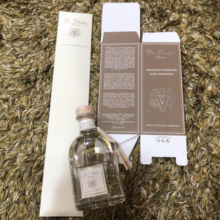 BARNEYS NEW YORK - Dr.Vranjes GIGLIO DI FIRENZE イタリア限定250ml