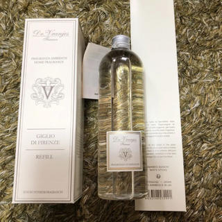 BARNEYS NEW YORK - Dr.Vranjes GIGLIO DI FIRENZE リフィル500ml