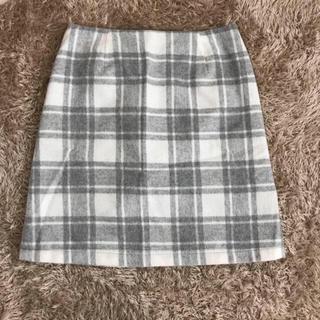 セシルマクビー(CECIL McBEE)のCECIL Mc BEE スカート(ミニスカート)