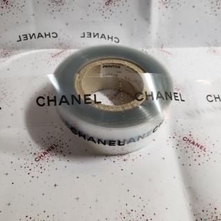 CHANEL - 正規CHANEL クリアシール 50枚✨