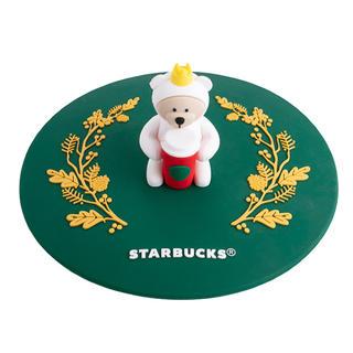 スターバックスコーヒー(Starbucks Coffee)の台湾限定 スターバックス  マグカップカバー コメント必須(グラス/カップ)