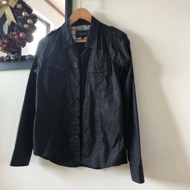 BURBERRY BLACK LABEL(バーバリーブラックレーベル)のバーバリー ブラックレーベル ジャケット メンズのジャケット/アウター(ナイロンジャケット)の商品写真