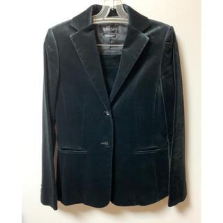 ボールジィ(Ballsey)のボールジィ ベロアスーツ サイズ40 美品(スーツ)