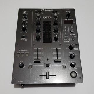 DJM-400 美品 箱あり!