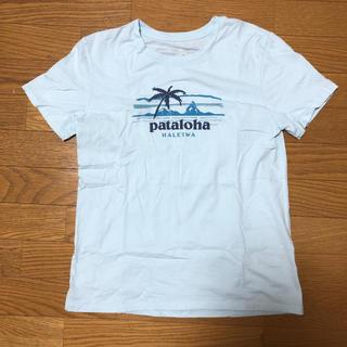 patagonia - 新品同様 パタゴニア  ハワイ ハレイワ限定 tシャツ