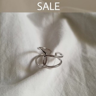 Ron Herman - 【NEW】925 double knot ring *