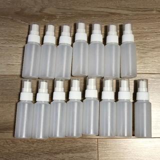 新品★スプレー容器15本(その他)