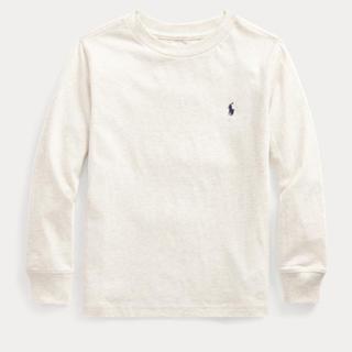 Ralph Lauren - ラルフローレン 長袖 Tシャツ シンプル レディース M