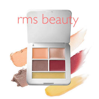 Cosme Kitchen - 新品 rms beauty  カラーパレット