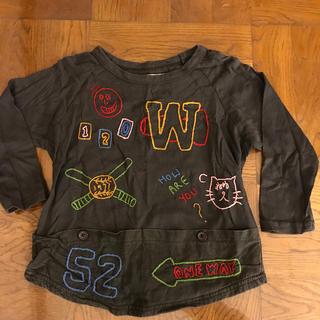 マーキーズ(MARKEY'S)のマーキーズ Mサイズ(Tシャツ/カットソー)