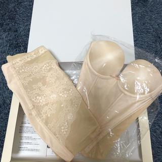 ユミカツラ(YUMI KATSURA)の桂由美ブライダルハウス ドレス用インナー(ブライダルインナー)