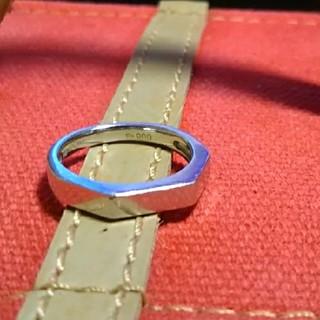 pt900リング(リング(指輪))
