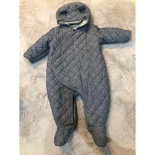 babyGAP - babyGAP ロンパース コート