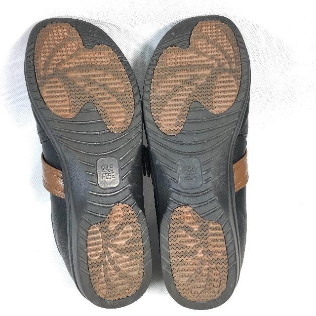 【R・PREMIUM】アールプレミアム レディースシューズ ほぼ未使用 レディースの靴/シューズ(スニーカー)の商品写真