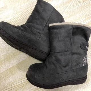 ファミリア(familiar)の未使用♬ ファミリア  ブーツ(ブーツ)