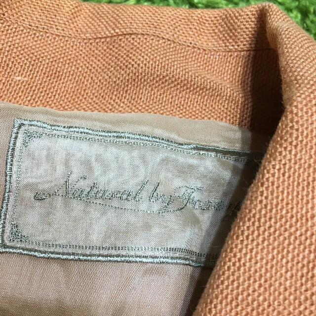 FOXEY(フォクシー)のナチュラルbyフォクシー レディベーシックジャケット レディースのジャケット/アウター(テーラードジャケット)の商品写真