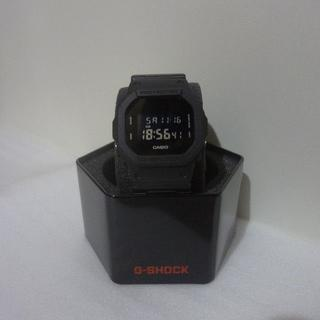 CASIO - G-SHOCK Military Black DW-5600BBN-1ER