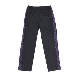 ヴァンズ(VANS)の【Mサイズ】VANS Checker Sports Track Pants (その他)