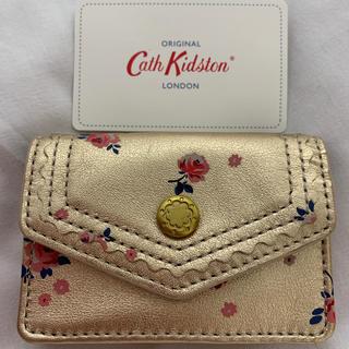 Cath Kidston - 新品 キャスキッドソン カードケース