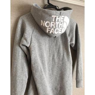 THE NORTH FACE - ノースフェイスパーカー