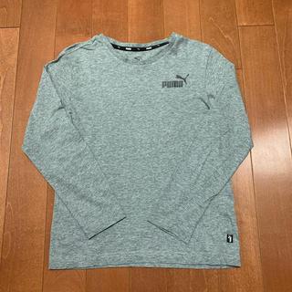 プーマ ロングTシャツ 150cm