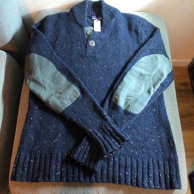 patagonia(パタゴニア)のパタゴニア セーター レディースのトップス(ニット/セーター)の商品写真