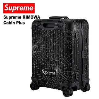 Supreme - Supreme RIMOWA Cabin Plus