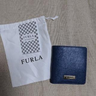 Furla - 美品☆フルラ 二つ折り財布