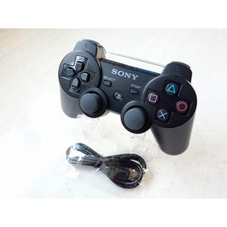 PlayStation3 - 60★PS3 純正 コントローラー  DUALSHOCK3 デュアルショック