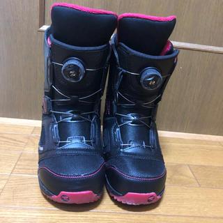 ロシニョール(ROSSIGNOL)のスノーボード ブーツ(ブーツ)