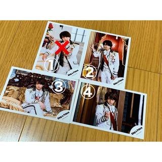 Johnny's - King&Prince 平野紫耀 公式写真