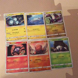 ポケモン(ポケモン)のポケモンカード  ゲーム(カード)