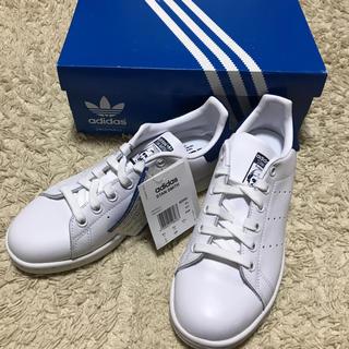 アディダス(adidas)の新品 アディダス スタンスミス 23.0(スニーカー)