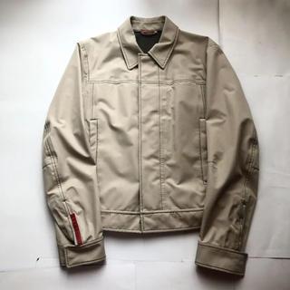 ヘルムートラング(HELMUT LANG)のprada 90s archive  gore tex jacket(ブルゾン)