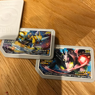 ポケモン(ポケモン)のポケモンガオーレ(カード)