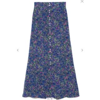 FRAY I.D - フレイアイディー ❤︎ フレアーナロースカート