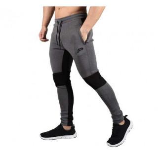 ジョガーパンツ メンズ スキニー ロングパンツ トレーニングウェア XL(その他)